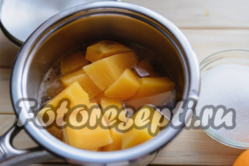 Соки из тыквы рецепты быстро и вкусно