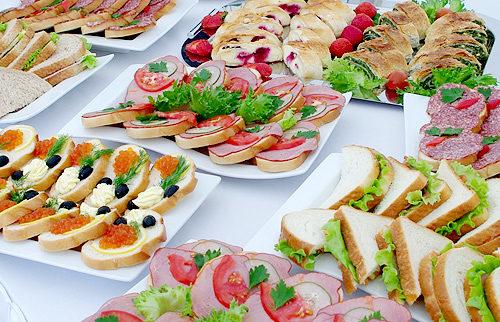 Закуски на праздничный стол: рецепты с фото вкусные и оригинальные
