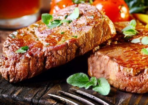Блюда из мяса: рецепты с фото вкусные, простые и легкие в приготовлении
