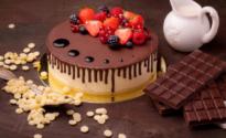 """Торт """"Птичье молоко"""": рецепты с фото пошагово в домашних условиях"""
