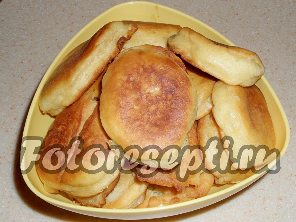 Рецепт картошка с филе в духовке