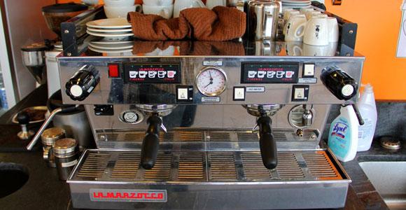 кофемашина эспрессо