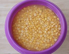 горох замоченый для супа