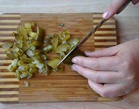 огурцы квашеные для салата