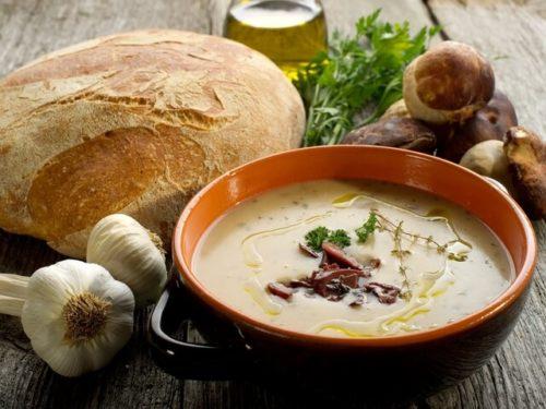 Страстная неделя, что можно есть по дням перед Пасхой