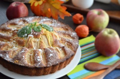 Шарлотка с яблоками, вкусные рецепты с фото пошагово в духовке