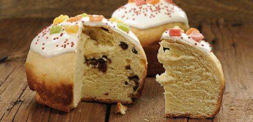 Пасхальный кулич в хлебопечке, рецепты с фото простые и вкусные
