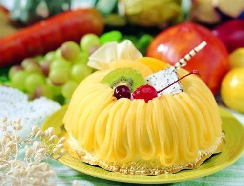 Рецепты десертов с фото вкусные