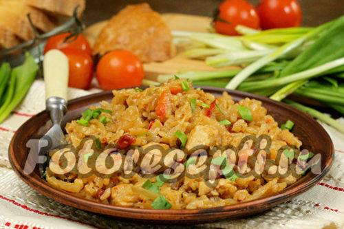 Ленивые голубцы: рецепт с фото пошагово на сковороде