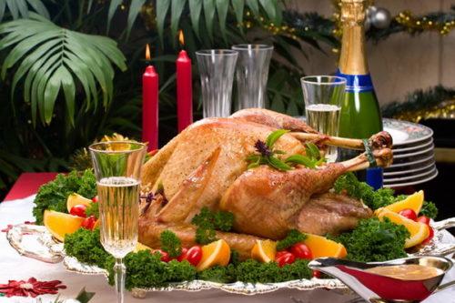 Праздничный стол для диабетика - что приготовить на праздник