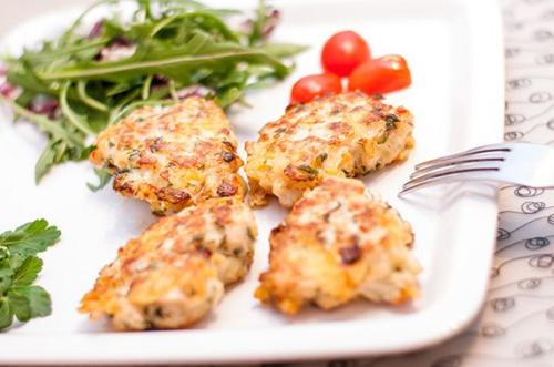 Котлеты из куриной грудки: рецепты с фото пошагово, на сковороде
