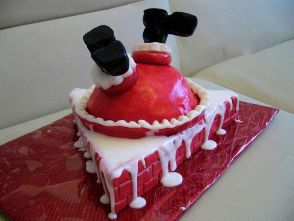 Торт анекдот