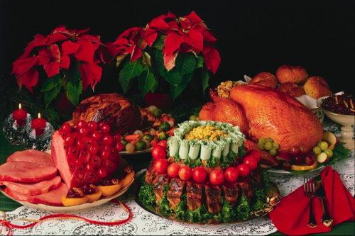 Что приготовить на Старый Новый год 2019: вкусные блюда