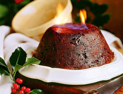 Что готовить на Рождество Христово: рождественские рецепты, меню (фото)