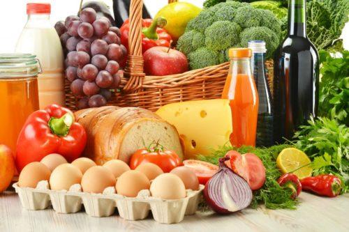 Продукты, которые всегда должны быть в холодильнике
