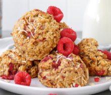 рецепт низкокалорийного печенья